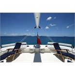 British Virgin Islands sailing for a week on the magnificent catamaran 'Akasha' for up to 10 guests