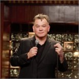 Stewart Lee - two tickets to see his stand-up comedy tour and a copy of the latest DVD