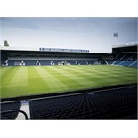 West Bromwich Albion v Manchester United Premier League match two VIP hospitality tickets