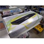 Orbit Sound SB60 Air Sound bass speaker unit with box