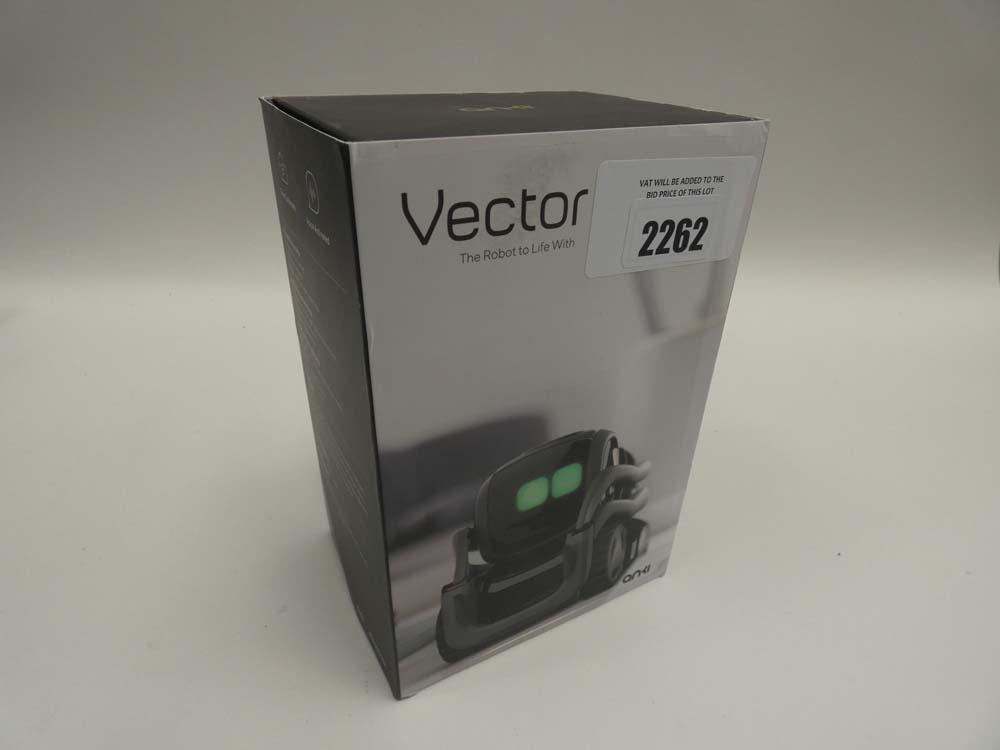 Anki Vector companion robot