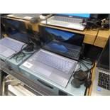 Asus Zenbook intel core i7 10th gen processor, 8gb ram, 500gb ssd with Windows 10 installed, power