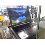 Acer Predator laptop model N17C3 intel core i5 8th gen processor, 8gb ram, 1tb hdd, 256gb ssd, GTX