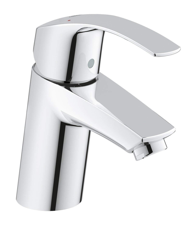 Lot 59 - GROHE 3246720L Eurosmart Basin Tap RRP £99.99