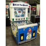 BREAK THE BANK TICKET REDEMPTION GAME ICE