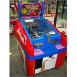 WINNERS WHEEL TICKET REDEMPTION GAME ANDAMIRO