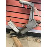 Power Nailer #445 Pneumatic Nail Gun