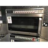 Sanyo Commercial Microwave