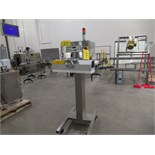 2009 PILLAR INDUCTION SEALER MODEL UNFOILER U2P1002000000 PART # CB100 | RIGGING/LOADING FEE: $25