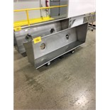 "STAINLESS STEEL 25""X72"" EXHAUST HOOD 