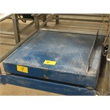 CARLING CONTROL 4'X4' SHAKER TABLE, 575V | RIGGING/LOADING FEE: $75