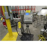 2010 LEIBINGER JET 2SE INK JET DATE CODE MARKING SYSTEM W/DIGITAL CONT | RIGGING/LOADING FEE: $25