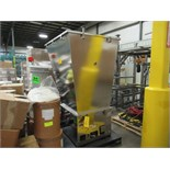 2012 BRABENDER TECHNOLOGIES INC. MOD# FW155N/0-1000 LITRE, BULK FILLER | RIGGING/LOADING FEE: $200