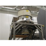 2012 RUSSELL 179800 COMPACT SEIVE SCREENER SIFTER, 575V W/ON-OFF SWITC | RIGGING/LOADING FEE: $200