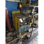 Hobart 300 Amp Model RC-300 Wire Feed Welder, S/N 79W509925