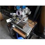 Cutmaster Model HDT-30 End Mill Grinder, S/N I477C044
