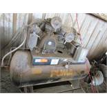 Air compressor by Puma 2007 m: TK100120M3