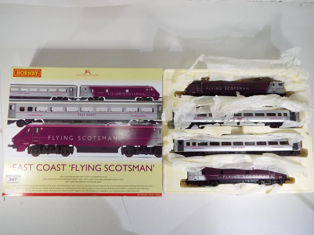 Model Trains & Railway Sets Pre-Built & Diecast Models gaixample ...