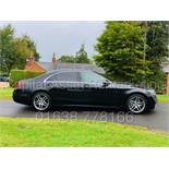 (ON SALE) MERCEDES-BENZ S350D *AMG LINE - SALOON* (2018) 9-G TRONIC - LEATHER - SAT NAV