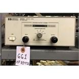 HP 8347A RF Amplifier