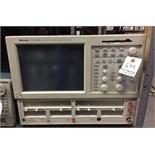 Tektronix CSA8000 Communications Signal Analyzer