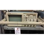 Tektronix TDS420A 4CH Digitizing Oscilloscope