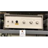 HP 85640A RF Tracking Generator