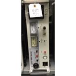 ROD-L M100AVS5-1.0-10 Hipot Tester