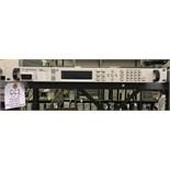 Agilent N6700A MPS Mainframe + (4) N6745A Power Modules