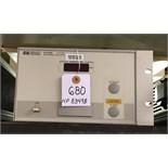 HP 8349B Opt 001 Microwave Amplifier