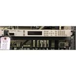 Agilent N6700A MPS Mainframe + (1) N6732B + (1) N6742B Power Modules