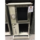 HP 70004A Display Mainframe