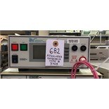 Associated Research 3705 Hypot III Dielectric Withstand Tester