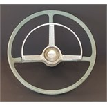 Vintage Retro Ford Corsair Steering Wheel