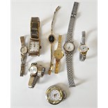Vintage Retro Parcel of Watches NO RESERVE