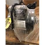 AQUA MARINE SUPPLY 3/4 HP MOTOR SERIAL NUMBER 013148M, 1725 RPM, PHASE 1, 115/230 V, TYPE C