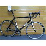 Tifossi CK7/ Veloce Large Bicycle SRP £1,150, Size Large- Seat Tube 52cm, Top Tube 57cm, TFX