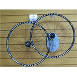 "1x WCS 26"" Disc Mountain Centrelock Wheelset Ritchey SRP £400"