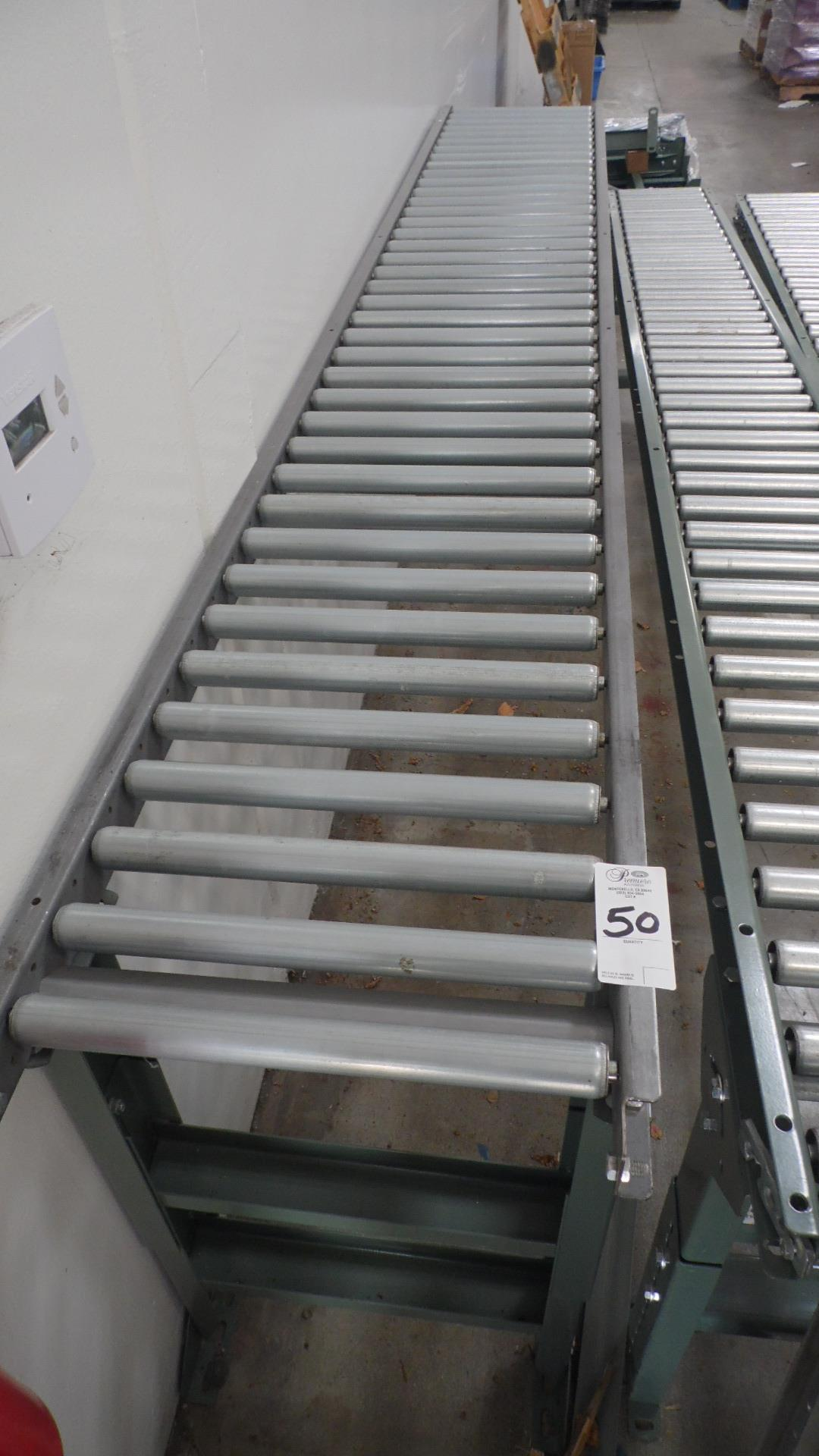 Lot 50 - CONVEYOR
