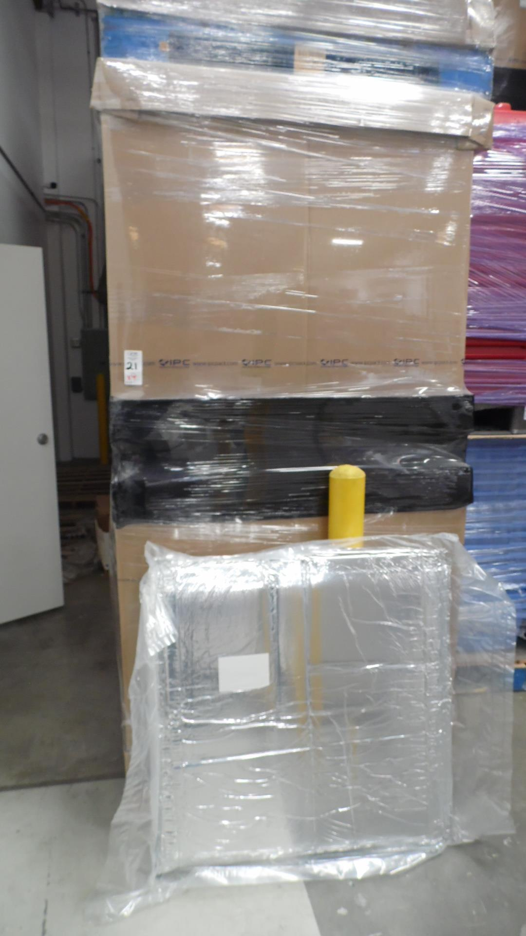 Lot 21 - INSULATED PACKS 15X11X11 (QTY 400)
