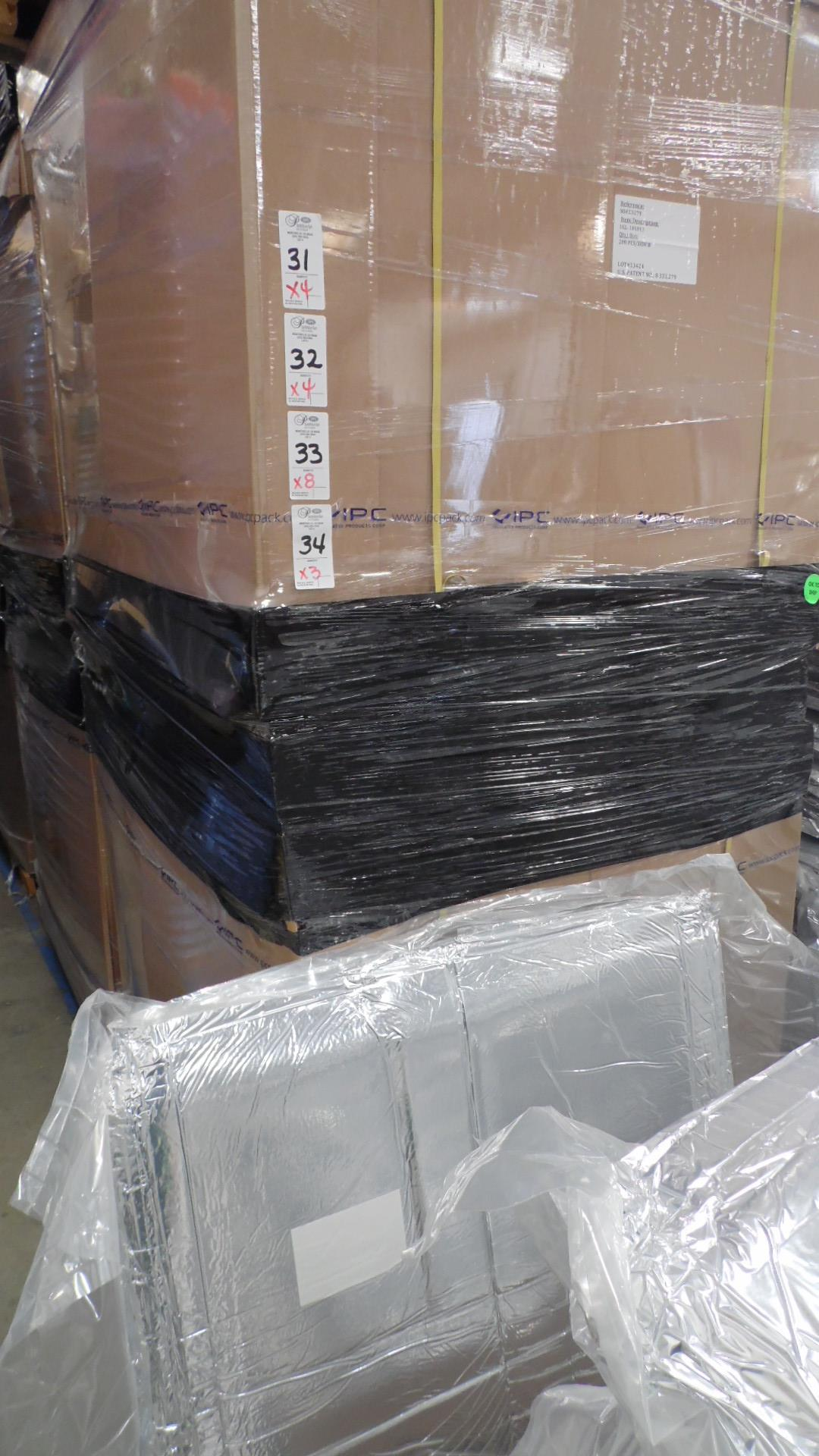 Lot 32 - INSULATED PACKS 15X11X11 (QTY 400)