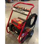DESCRIPTION ALL POWER 2400 PSI GAS POWERED PRESSURE WASHER BRAND/MODEL ALL POWER ADDITIONAL INFORMAT