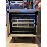 DESCRIPTION DBX DRIVERACK 260 LOUDSPEAKER MANAGEMENT SYSTEM W/ (2) QSC PLX-3602 LIGHTWEIGHT AMPLIFIE