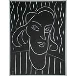 Henri Matisse ( 1866 - 1954 )