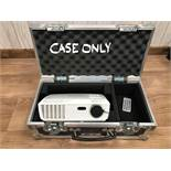 A 5 Star Flight Case, 510mm x 260mm x 180mm (located at ADA Support, 178 Burnley Road, Wier,