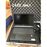 A 5 Star Flight Case, 560mm x 420mm x 110mm (located at ADA Support, 178 Burnley Road, Wier,