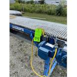 Span Tech Plastic Top Conveyor