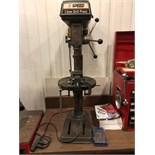 "Reliant Drill Press, Model DD-50, S/N 96054, 5-Speed, Capacity: 1/2"" 13 MM"
