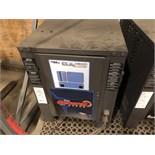 General Battery Charger, Model SC1-18-865, S/N B185008, Part # Sc1-18-865B, 208/240/480