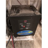 Applied Energy Work Horse Series One Battery Charger, Model 12A0380Y0A, S/N08U